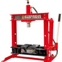 Hydraulic Shop Press 10 ton